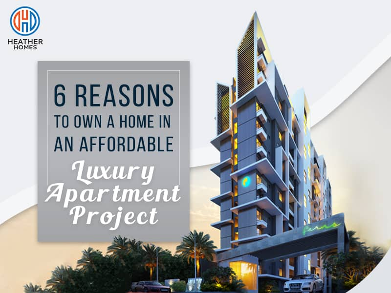 luxury apartments in trivandrum