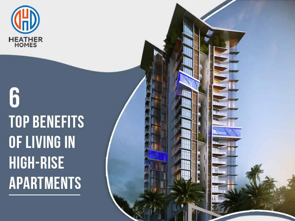 luxury apartments in trivandrum