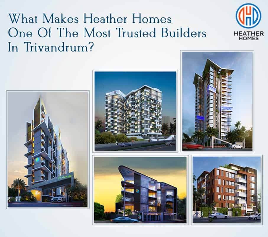 apartments in trivandrum for sale