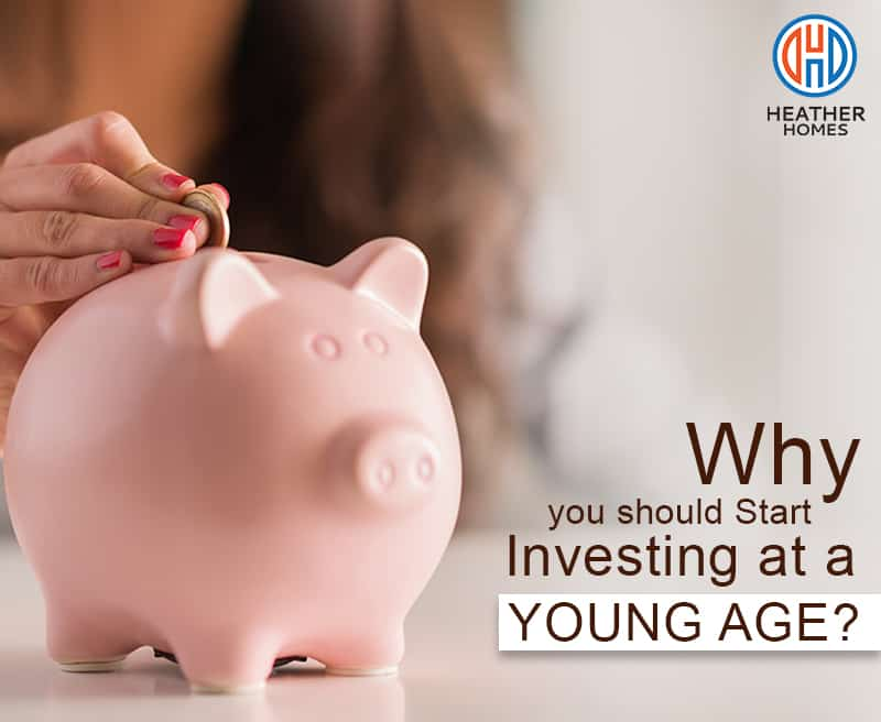 Benefits of Start Investing at a Young Age