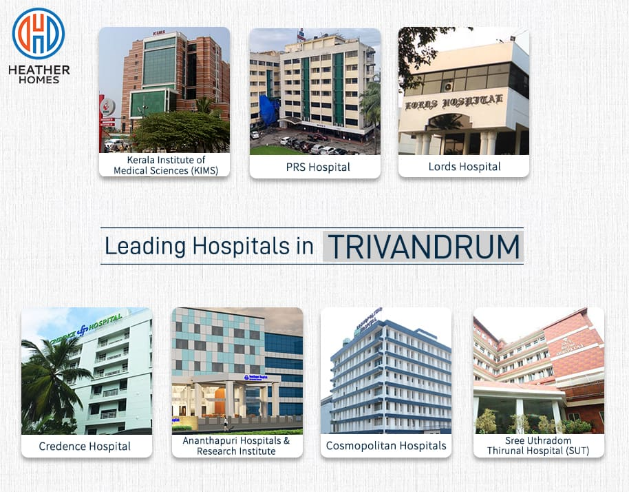Apartments for Sale in Trivandrum